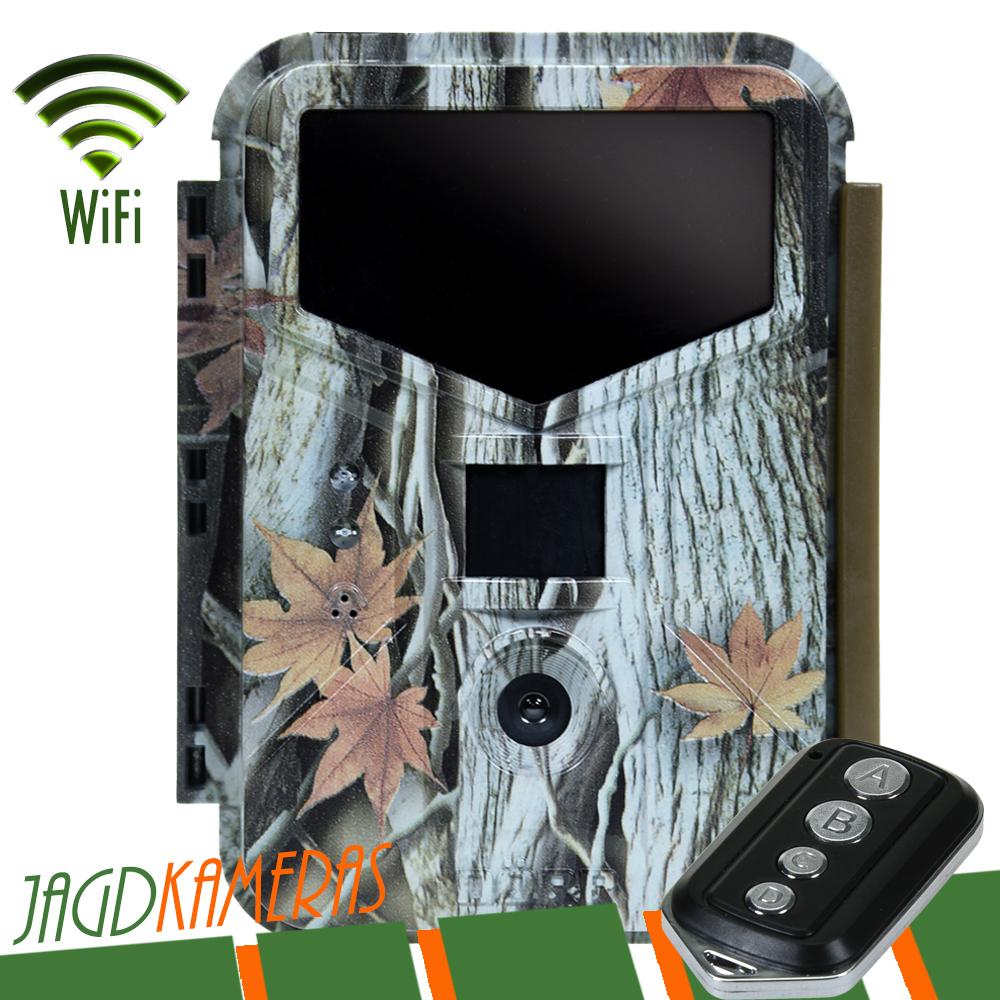 d rr wildkamera snapshot multi 8 0 hd wifi ab sofort. Black Bedroom Furniture Sets. Home Design Ideas